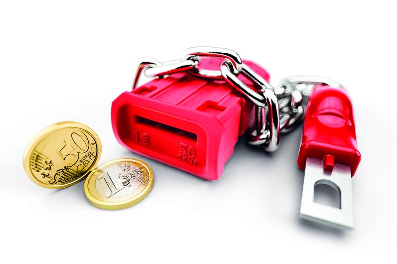 Monnayeur multi pièces €/no €