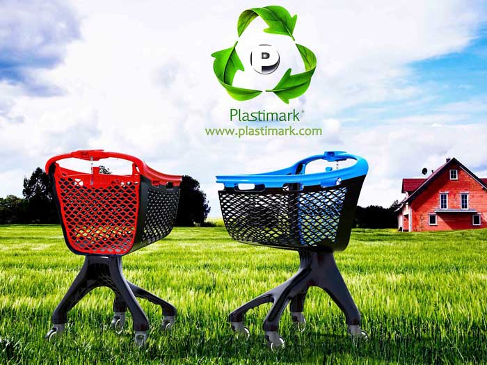 PLASTIMARK MOVES FORWARD