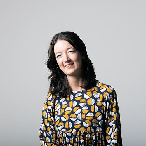 Elisa Sigismondi